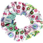 Small scrunchie spring bubbles - PPMC