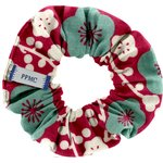 Small scrunchie ruby cherry tree - PPMC