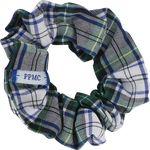 Mini coleteros escocés verde y blanco - PPMC