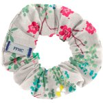 Small scrunchie rococo stamp - PPMC