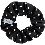 Small scrunchie black spots - PPMC