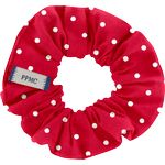 Small scrunchie red spots - PPMC