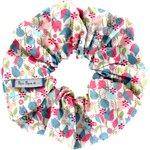Small scrunchie pastel tulip - PPMC