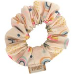 Mini Scrunchie rainbow - PPMC