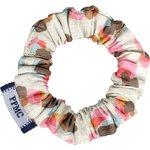 Mini Chouchou confetti aqua - PPMC