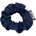 Mini Scrunchie navy blue - PPMC