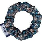 Mini Scrunchie marine daisy - PPMC