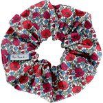 Scrunchie poppy - PPMC