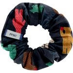 Small scrunchie grizzly - PPMC