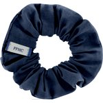 Small scrunchie navy blue - PPMC
