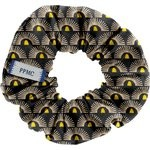 Small scrunchie inca sun - PPMC