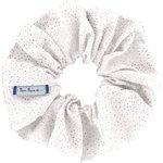Coleteros blanco lentejuelas - PPMC