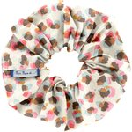Scrunchie watercolor confetti - PPMC