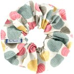 Scrunchie summer sweetness - PPMC