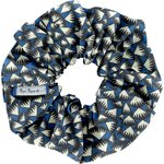 Scrunchie parts blue night - PPMC