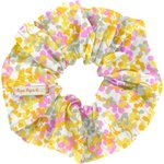Chouchou mimosa jaune rose - PPMC