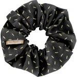 Scrunchie golden straw - PPMC