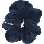 Coleteros terciopelo azul marino - PPMC