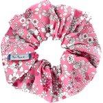 Chouchou violette rose - PPMC