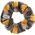 Small scrunchie pineapple - PPMC