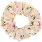 Small scrunchie rainbow - PPMC