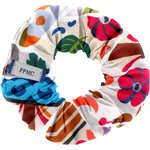 Small scrunchie barcelona - PPMC