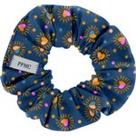 Small scrunchie glittering heart - PPMC