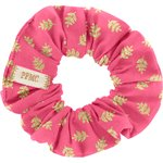 Small scrunchie feuillage or rose - PPMC