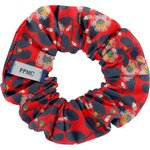 Small scrunchie vermilion foliage - PPMC