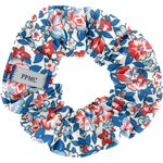 Small scrunchie flowered london - PPMC