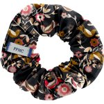 Small scrunchie ochre bird - PPMC