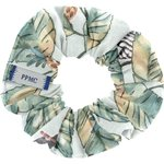 Small scrunchie paradizoo mint - PPMC