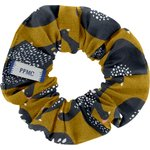 Small scrunchie hen facet - PPMC
