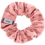 Small scrunchie triangle or poudré - PPMC