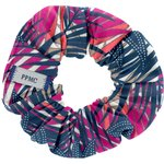 Small scrunchie tropical fire - PPMC