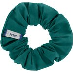 Small scrunchie emerald green - PPMC