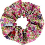 Scrunchie purple meadow - PPMC