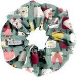 Scrunchie animals cube - PPMC