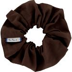 Scrunchie brown - PPMC