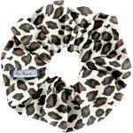 Scrunchie leopard print - PPMC