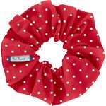 Scrunchie red spots - PPMC
