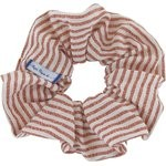 Scrunchie copper stripe - PPMC