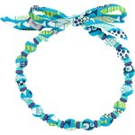 Chlidren necklace shoal of fish - PPMC