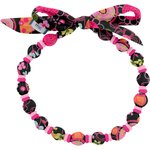 Chlidren necklace autumn bellflower - PPMC
