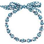 Chlidren necklace flower cloudy - PPMC