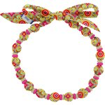 Chlidren necklace pop flower - PPMC
