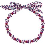 Chlidren necklace mini pink panther - PPMC