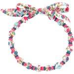 Chlidren necklace pastel tulip - PPMC