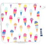 Carré Démaquillant Lavable ice cream - PPMC