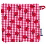 Makeup Remover cotton ladybird gingham - PPMC